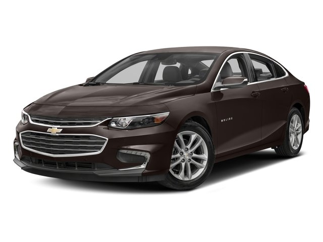 2016 Chevrolet Malibu Hybrid Front Wheel Drive ABS 4-Wheel Disc Brakes Aluminum Wheels Tires -