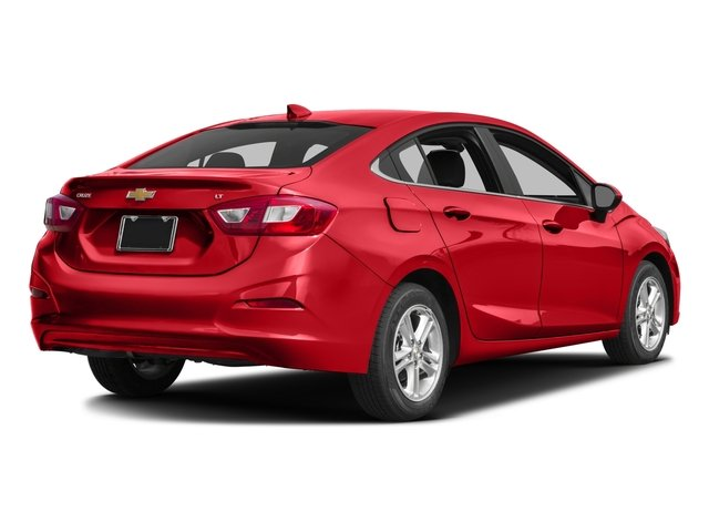 Used 2016 Chevrolet Cruze in Concord, NH