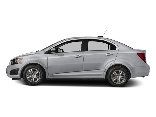 Used 2016 Chevrolet Sonic in Orlando, FL