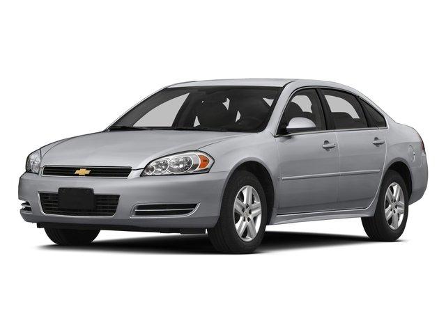 Used 2016 Chevrolet Impala Limited in Pocatello, ID