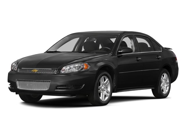 Used 2016 Chevrolet Impala Limited in Honolulu, HI