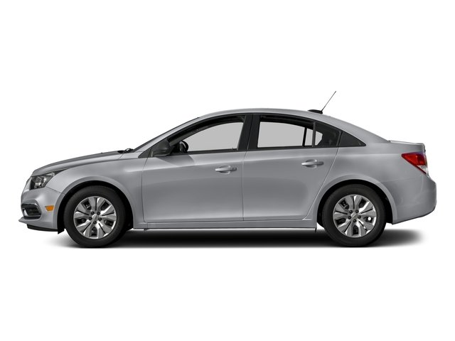 Used 2016 Chevrolet Cruze Limited in Gallup, NM