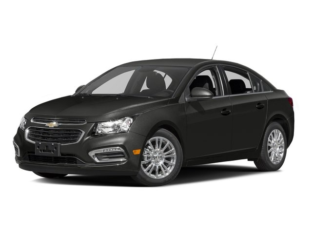 2016 Chevrolet Cruze Limited ECO