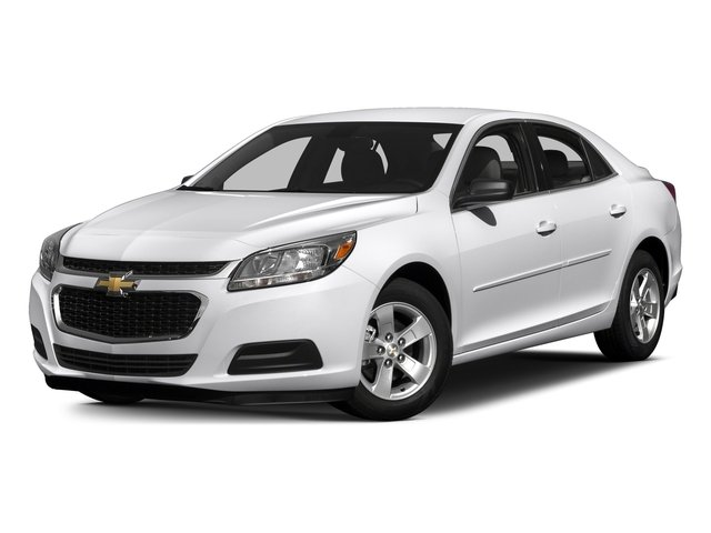 2016 Chevrolet Malibu Limited LS Front Wheel Drive Power Steering ABS 4-Wheel Disc Brakes Alumi