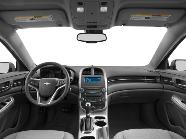 Used 2016 Chevrolet Malibu Limited in Gallup, NM