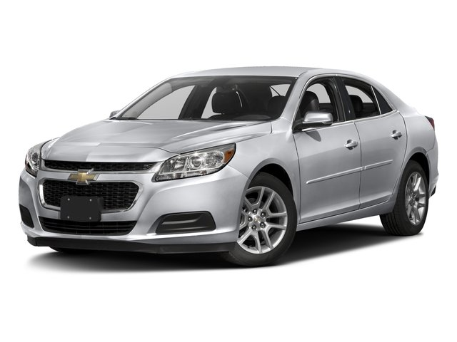 Used 2016 Chevrolet Malibu Limited in Tracy, CA