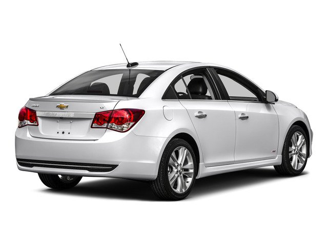 Used 2016 Chevrolet Cruze Limited in , AL