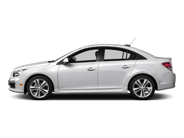 Used 2016 Chevrolet Cruze Limited in Clifton, NJ