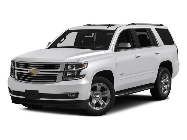 Used 2016 Chevrolet Tahoe in Lemmon, SD
