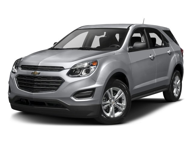 Used 2016 Chevrolet Equinox in Kingsport, TN
