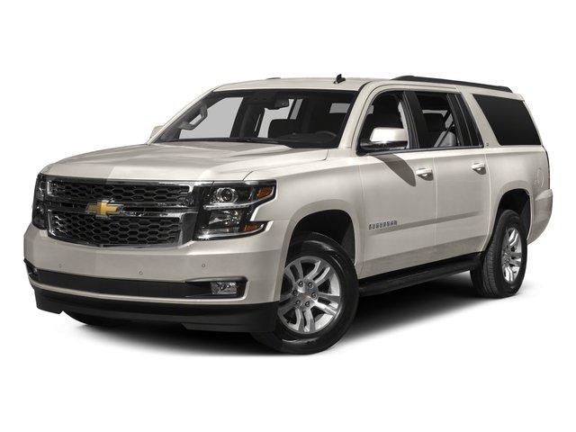 2016 Chevrolet Suburban LS 2WD 4dr 1500 LS Gas/Ethanol V8 5.3L/ [1]