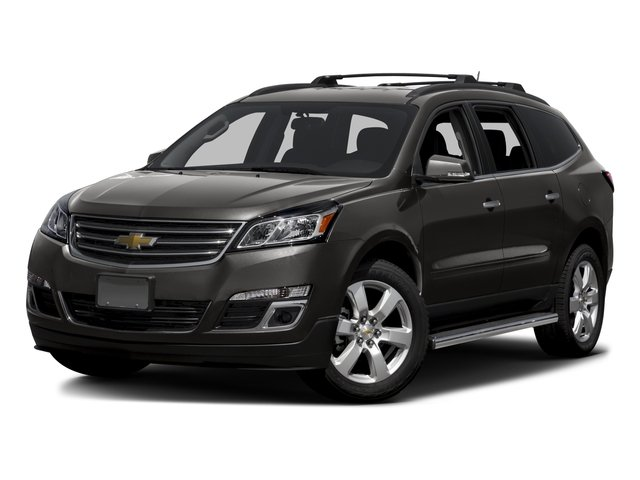 Used 2016 Chevrolet Traverse in Columbus, OH