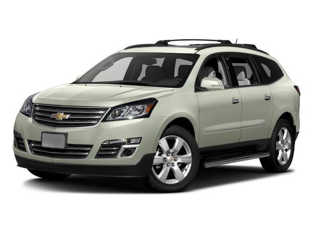 Used 2016 Chevrolet Traverse in Columbus, MS