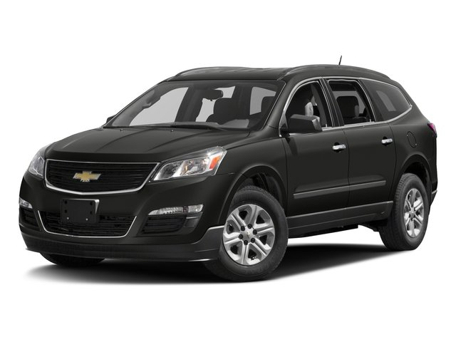 Used 2016 Chevrolet Traverse in Claremore, OK