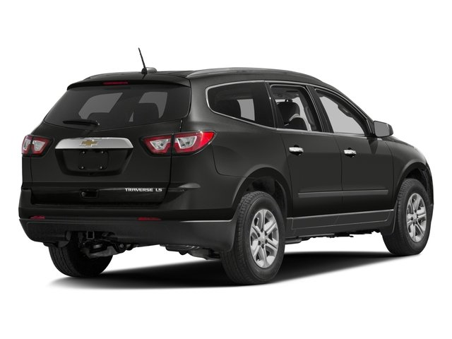 Used 2016 Chevrolet Traverse in Gallup, NM