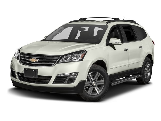 Used 2016 Chevrolet Traverse in Greenwood, IN