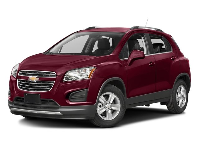 Used 2016 Chevrolet Trax in Greenwood, IN