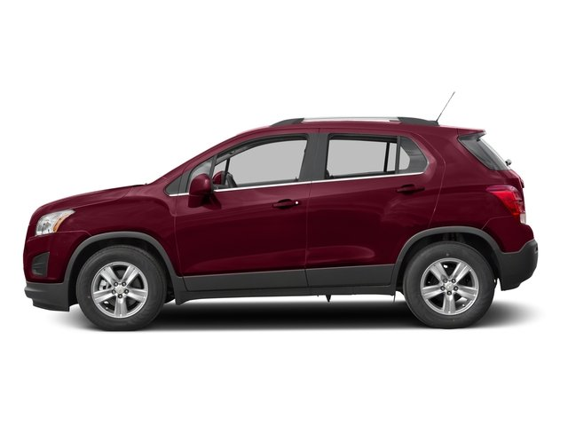 Used 2016 Chevrolet Trax in Concord, NH