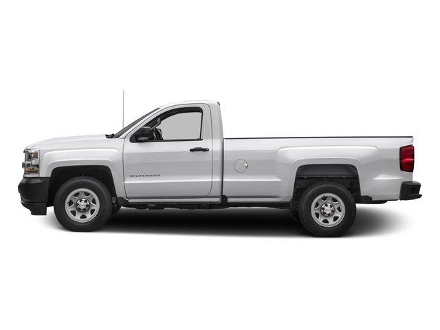 Used 2016 Chevrolet Silverado 1500 in Fayetteville, TN