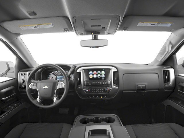 Used 2016 Chevrolet Silverado 1500 in Santee, CA