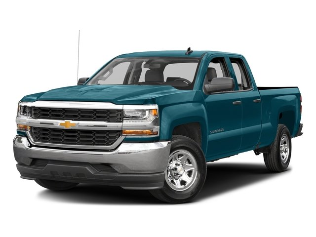 2016 Chevrolet Silverado 1500 LS AUDIO SYSTEM  CHEVROLET MYLINK RADIO WITH 7 DIAGONAL COLOR TOUCH-