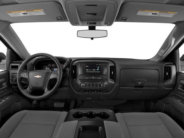 Used 2016 Chevrolet Silverado 1500 in Clermont, FL