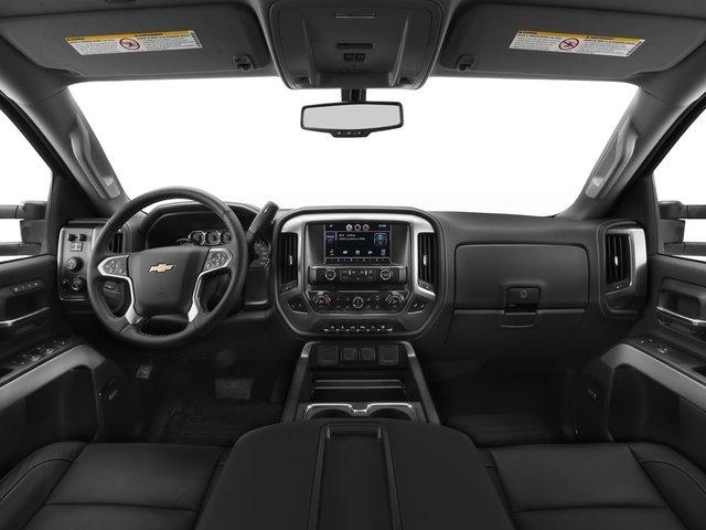 Used 2016 Chevrolet Silverado 2500HD in Everett, WA