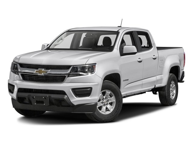 Used 2016 Chevrolet Colorado in Statesboro, GA