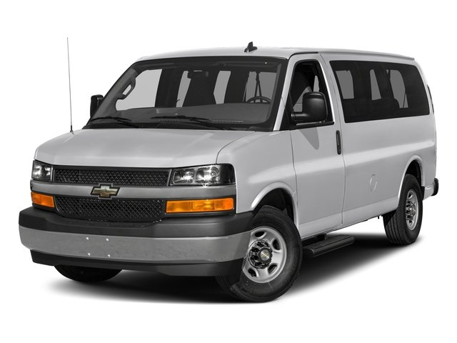 Used 2016 Chevrolet Express Passenger in , TN