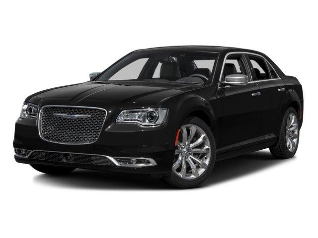 2016 Chrysler 300 300C Platinum