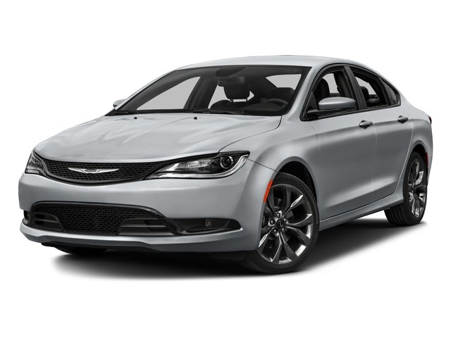2016 Chrysler 200 S photo