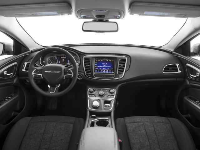Used 2016 Chrysler 200 in Torrance, CA