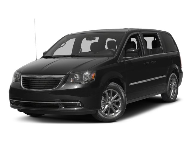 2016 Chrysler Town & Country S