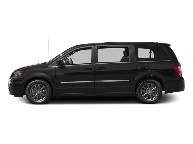Used 2016 Chrysler Town & Country in Torrance, CA