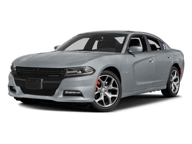 2016 Dodge Charger RT TRANSMISSION 8-SPEED AUTOMATIC 8HP70  STD QUICK ORDER PACKAGE 29N RT