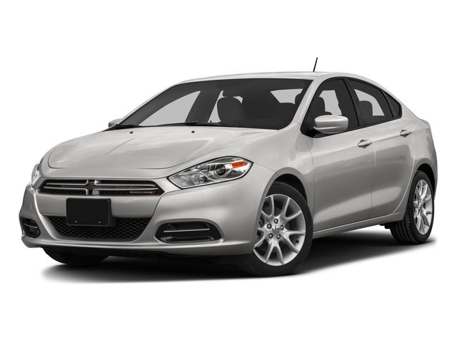 New 2016 Dodge Dart in Dyersburg, TN