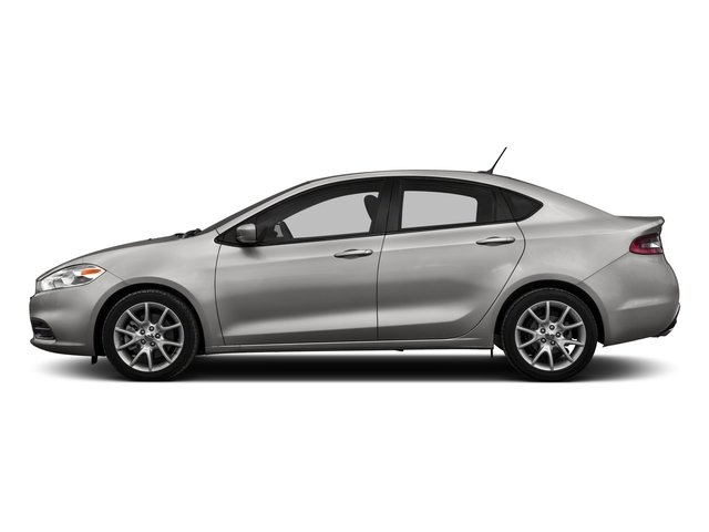 Used 2016 Dodge Dart in Concord, NH