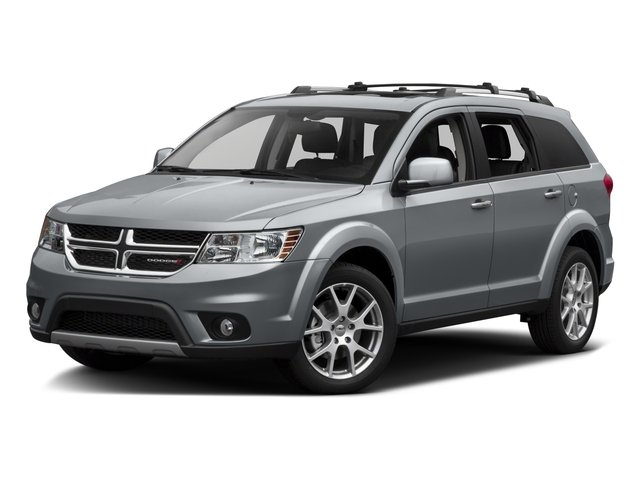 2016 Dodge Journey RT NAVIGATION  BACK-UP CAMERA GROUP  -inc SiriusXM Travel Link  5-Year Sirius
