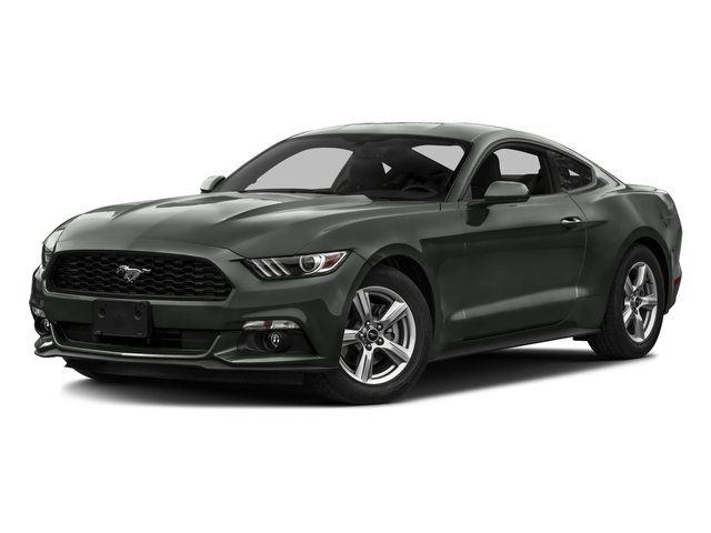 2016 Ford Mustang for sale 106731 0