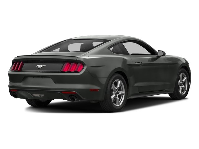 2016 Ford Mustang for sale 106731 1