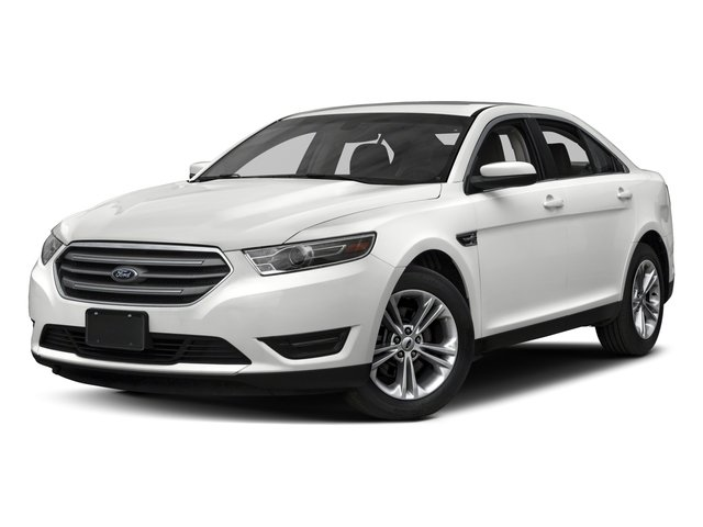 2016 Ford Taurus Limited Front Wheel Drive Power Steering ABS 4-Wheel Disc Brakes Brake Assist