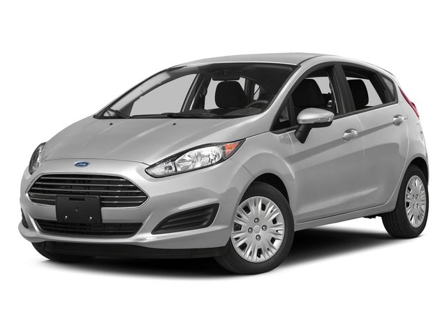Used 2016 Ford Fiesta in Tacoma, WA