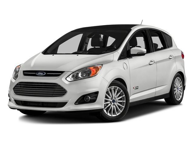 Used 2016 Ford C-Max Energi in Fife, WA