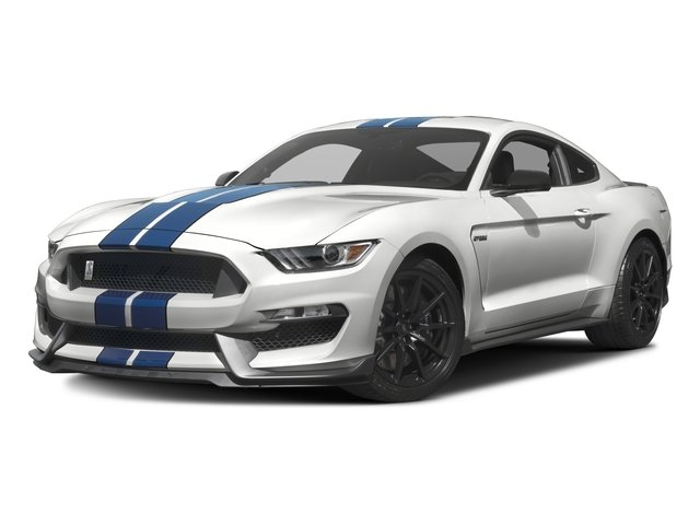 2016 Ford Mustang Shelby GT350 Rear Wheel Drive Power Steering ABS 4-Wheel Disc Brakes Brake As