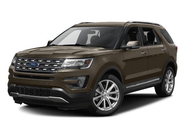 Used 2016 Ford Explorer in Florissant, MO