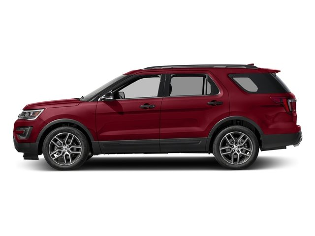 Used 2016 Ford Explorer in St. George, UT