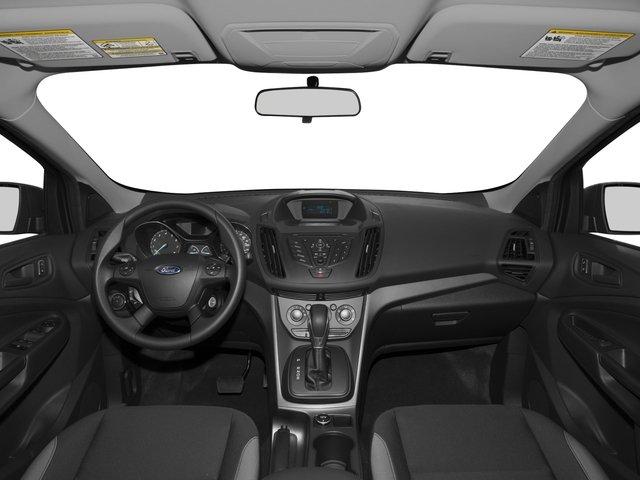 2016 Ford Escape S 2