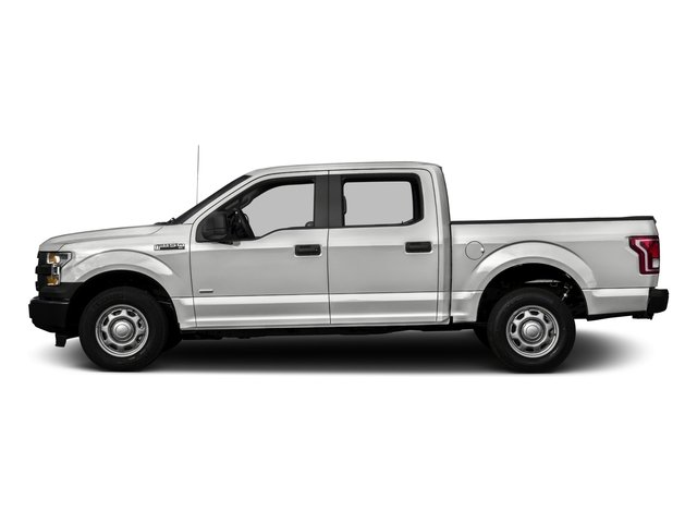 Used 2016 Ford F-150 in Bessemer, AL