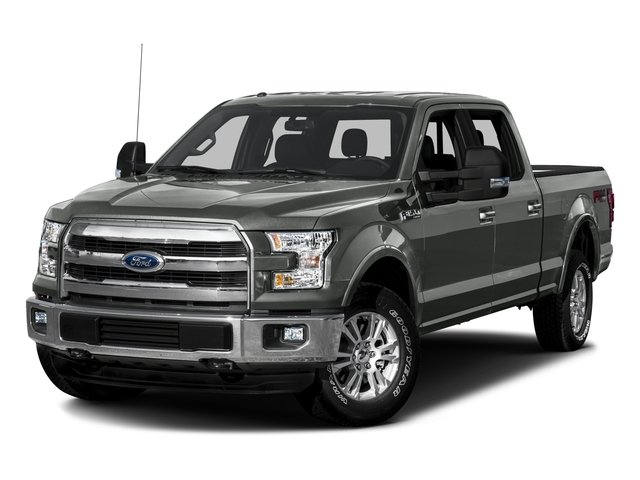 Used 2016 Ford F-150 in Greenville, TX