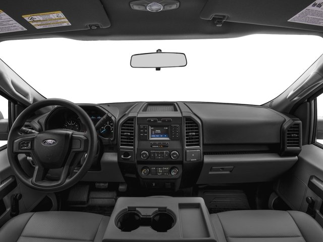 Used 2016 Ford F-150 in Fayetteville, TN